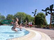 Schwabmünchen/Großaitingen: Spaß im Freibad und im Bierzelt