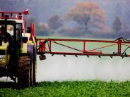 Landkreis Augsburg: Landwirte verteidigen Glyphosat