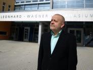 Schwabmünchen: Ärger am Gymnasium: Ein Abschied ohne Tränen