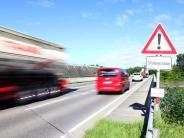 Staatsstraße 2380: Sanierung zwischen Königsbrunn und Mering: Das erwartet Autofahrer