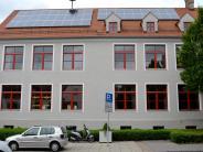 Bobingen: Die Mädchenschule in Bobingen steht wieder zur Debatte