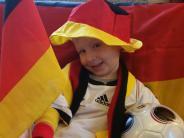 Landkreis Augsburg: Eine Fußballparty für 22 Freunde gewinnen