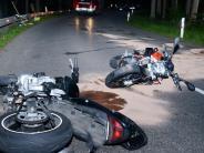 """: Drei Verletzte auf der """"Rennstrecke"""""""