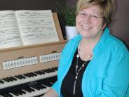 Kultur: Chorleiterin mit Leidenschaft zur Musik