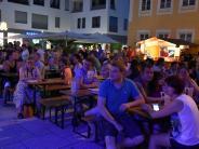 Bildergalerie: Schwabmünchner Sommernacht