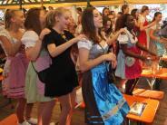 Königsbrunn: (Nicht nur) die Jugend steht auf die Gautsch