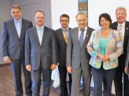 Schwabmünchen: Raiffeisenbank Schwabmünchen zahlt sechs Prozent Dividende