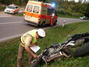 Mickhausen: Motorradunfälle: Mickhauser haben Angst vor den rasenden Gästen