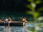 Wetter: Pünktlich zu Ferienbeginn gibt der Sommer wieder alles