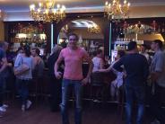 Untermeitingen: Das Barhaus ist zurück