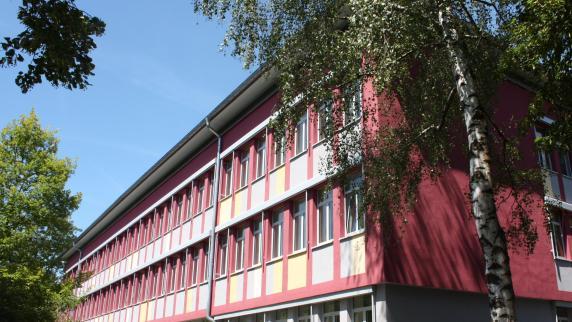 Schwabmünchen/Königsbrunn: An Realschuleherrschte akute Feuergefahr