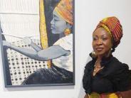 : Gespräche mit der Künstlerin