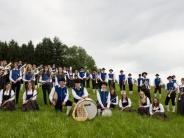 Feier: Die Wiesn in den Stauden