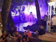 Schwabmünchen: Schwabmünchen tanzt im Singoldsand