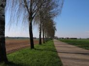 Oettingen: Stadt, Land, Fluss