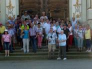 Ausflug: Glas, Naturkost und eine Basilika