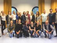 Wertachkliniken: Erfolgreiche Examenskandidaten