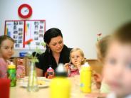 Landkreis Augsburg: Tagesmütter sind auf dem Rückzug