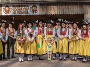 Fest: Musikwochenende in Waldberg