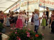 Bildergalerie: Oktoberfest in Langenneufnach