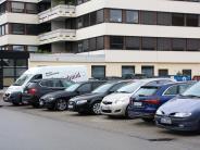 Landkreis/Schwabmünchen: Das Problem mit den Parkplätzen
