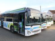 Augsburg Land: Fahrplanwechsel im Landkreis: So fahren die Busse ab Sonntag