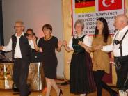 Jubiläum: Integration auf dem Tanzboden