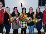 Jubiläumsjahr: Blumen und ein Fest