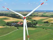 Landkreis Augsburg: Volle Flaute für die Windkraft