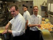 Königsbrunn: Kultur, die (auch) aus der Küche kommt
