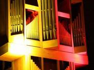 Konzert: Licht und Klang in St. Martin