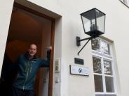 """Zusmarshausen: Das """"Forstamt"""" im historischen Juwel"""