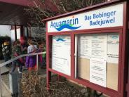 Bobingen: Hallenbad lässt auch in der FBU Fragen offen