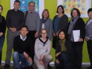 Gymnasium: Künftige Chinesisch-Lehrer zu Besuch