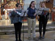 Musikschule: Musik im Advent – mal klassisch, mal modern