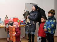 Landkreis Augsburg: Niemand erlebt Weihnachten mit leeren Händen