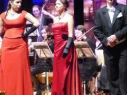 Silvesterkonzert: Liebeserklärung an die Operette