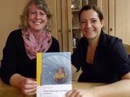 Walkertshofen/Mittelstetten: Heilpädagoginnen schreiben ihr zweites Buch