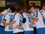 Handball: Abstiegsproblematik pur: Bobingen hat keine Alternative zum Sieg