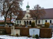 Bobingen: Wie sieht der Friedhof in Zukunft aus?