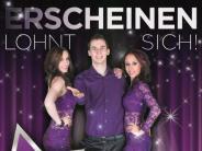 Zauberschow: Maxim Maurice tritt in Königsbrunn auf