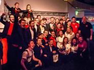 Musik: Junge Musiker gewinnen Festival-Wettbewerb in England