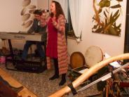 Schwabmünchen: Musikalisches Zwiegespräch zweier Welten