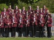 Königsbrunn: Das Blasorchester hat einen neuen Dirigenten