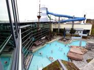 Neusäss: Rabatt im Titania-Bad ist wasserdicht