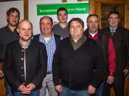 Landwirtschaft: Der neue Obmann kommt aus Kutzenhausen