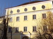 Mickhausen: Das alte Schloss wird saniert