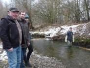 Ursberg: Kinderstube für Fische