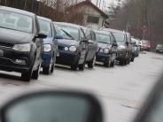 Dinkelscherben: Fraumuss Abschleppkosten für fremdes Fahrzeug zahlen