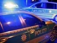 Königsbrunn: Polizisten werden in Königsbrunn beim Schlichten eines Streits angegriffen